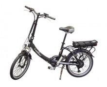 Электровелосипед E-motions City King 2