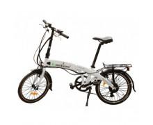 Электровелосипед E-motions CityChic