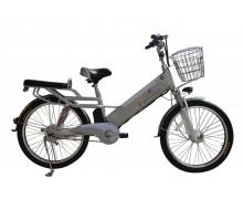 Электровелосипед E-motions Dacha 4TWO