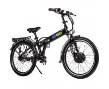 Электровелосипед Eltreco Patrol Кардан 28