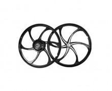 Мотор-колесо AcmePower E-Bike Kit 500 Ватт 26'